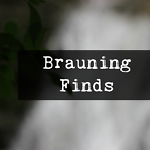 Brauning Finds