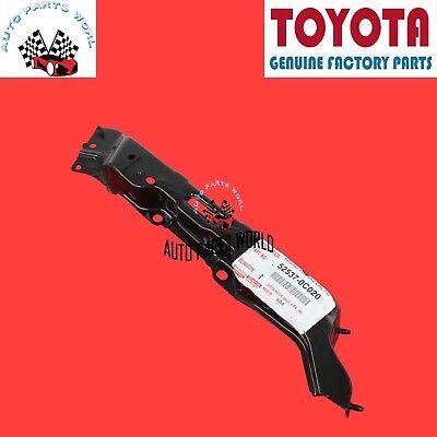 GENUINE OEM TOYOTA SEQUOIA TUNDRA RIGHT FRONT BUMPER END RETAINER (Toyota Sequoia Bumper End)