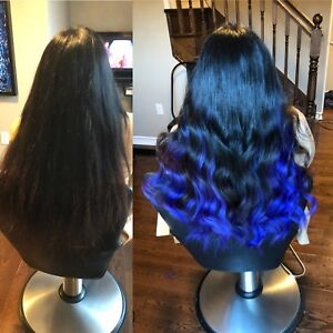 HAIR EXTENSIONS- TAPES OR FUSION!