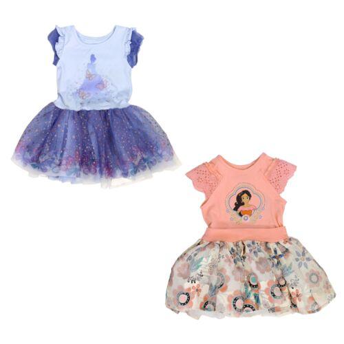 Disney Princess Dress for Girls - Cap Sleeve - Elena of Aval