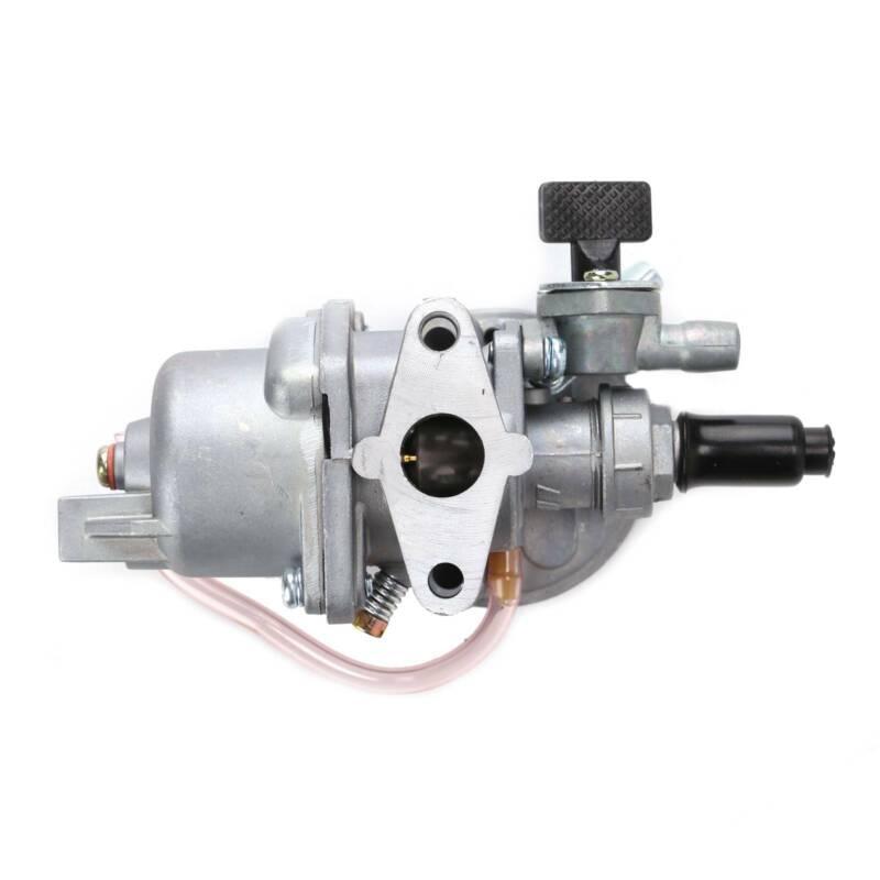 Vergaser 49cc Luftfilter Benzin Schlauch Filter für Pocketbike Dirtbike 2-Takt B