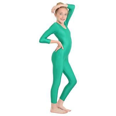 Full Body Unitard (Danzcue Girls Full Body)