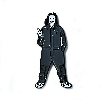 Corey Taylor Slipknot Suit Collectible Pendant Lapel Hat Pin](Slipknot Suits)