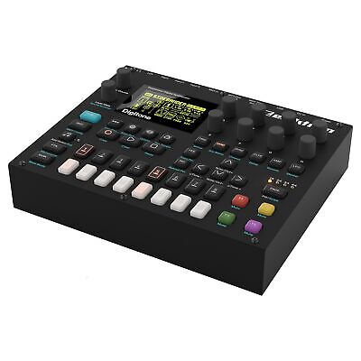 Elektron Digitone 8-Voice Digital FM Tabletop Synthesizer MIDI Synth Sequencer