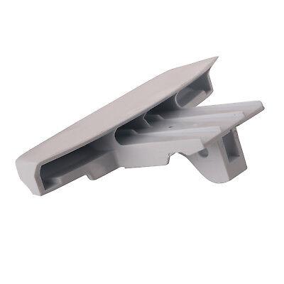 Genuino Hotpoint & Ariston Blanco Lavadora Y Manija de Puerta para Secadora