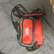 Penn fishing tackle bag Maroubra Eastern Suburbs Preview