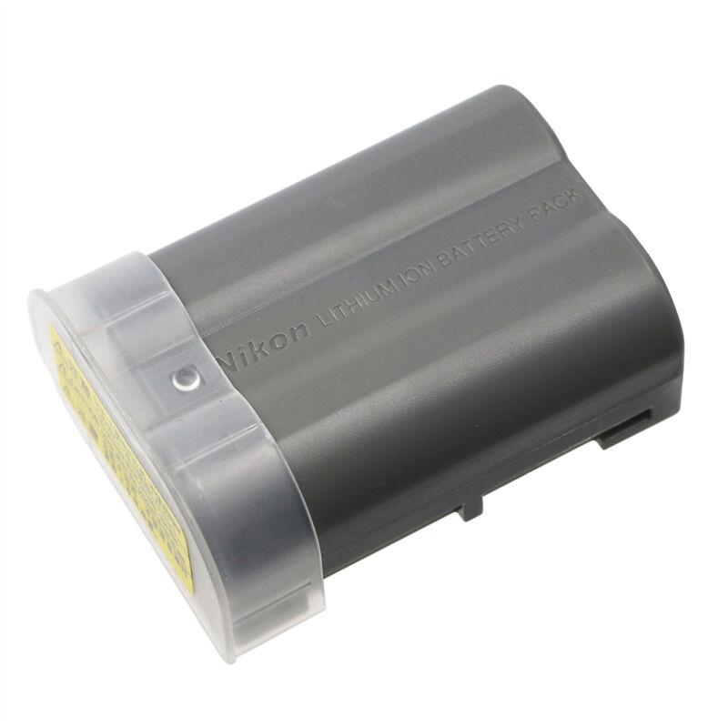 NEW Nikon EN-EL15A Battery For D850 D810 D800 D7200 D7500 D610 D500 MB-D15
