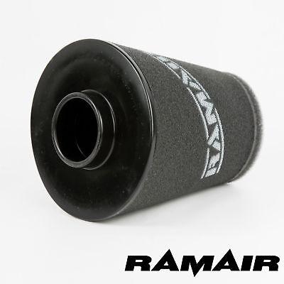 Ramair 51mm Neck  Induction Foam Cone Air Filter Universal