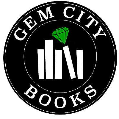 Gem City Books Ohio