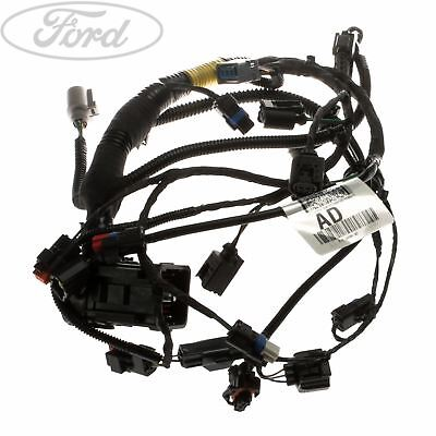 Genuine Ford Transit Connect TDCi Engine Wiring Loom 5131149