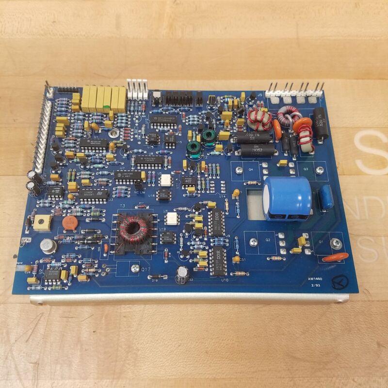 Servo Dynamics #SDFP01525-17-212, Servo Amplifier - USED