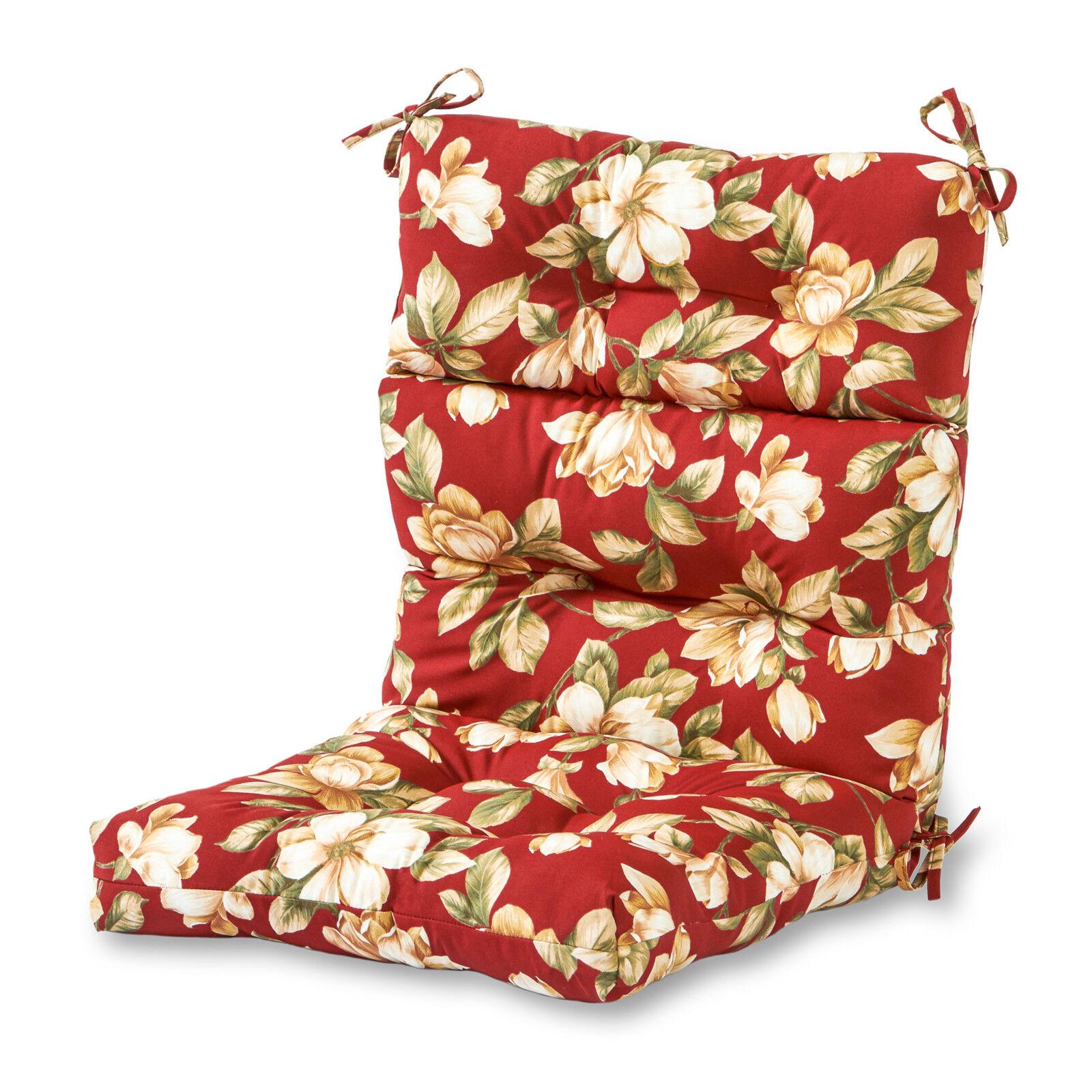 back chair cushion