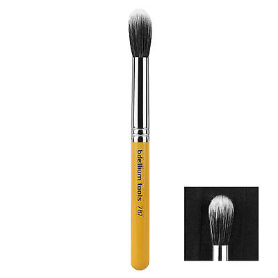 Bdellium Tools Makeup Cosmetic Beauty Brush Travel Line - Duet Fiber Tapered 787