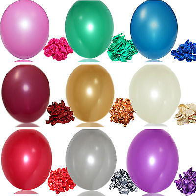 20/50Pcs Großhandel Latex Hochzeit Feste Geburtstag Helium Luftballons Ballons