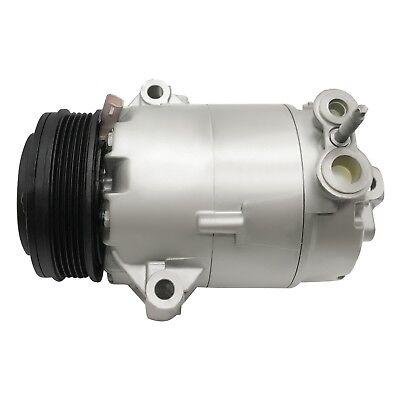 Reman AC Compressor FG217 Fits 2004 2005 2006 2007 2008 2009 Cadillac XLR 4.6L