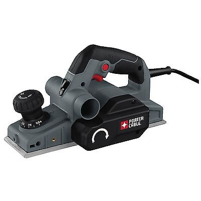PORTER-CABLE PC60THP 6-Amp Hand Held Planer Electric ...