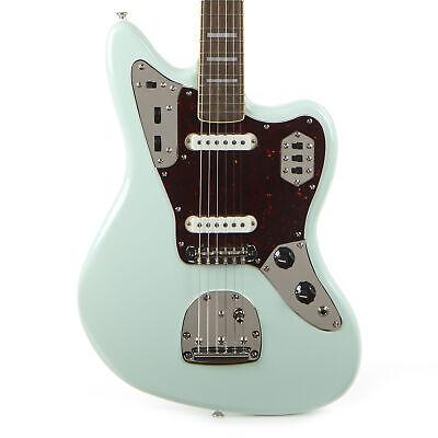 Fender Squier Classic Vibe '70s Jaguar Laurel - Surf Green Demo