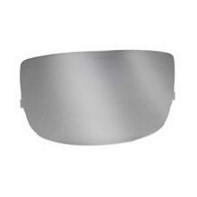 3m Speedglas 9000x Or 9002x Outside Cover Lens - Pkg10 04-0270-01