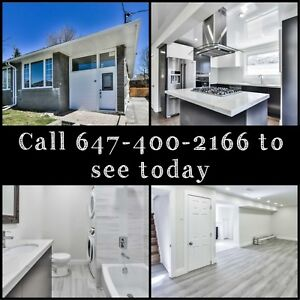 Stunning Bungalow + Income Property