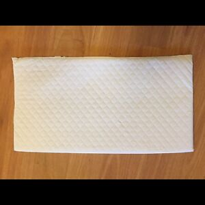 Reflux or elevated pillow for babies (by Dexbaby) Reid North Canberra Preview