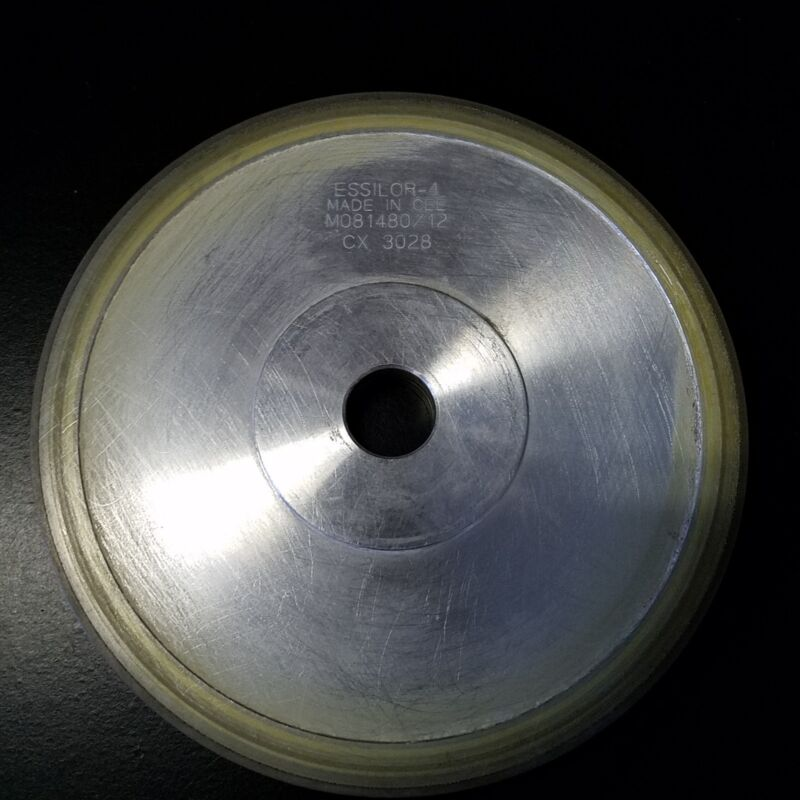 Essilor 15mm Polishing Wheel