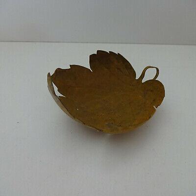 Bowl Copper Sheet