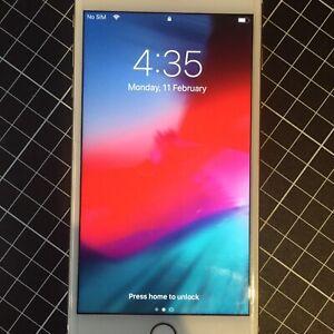 Iphone 6 plus 128 gb rose gold