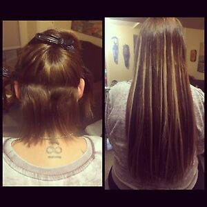 Dec Promo $360a Micro Fusion hair extensions Oakville / Halton Region Toronto (GTA) image 2
