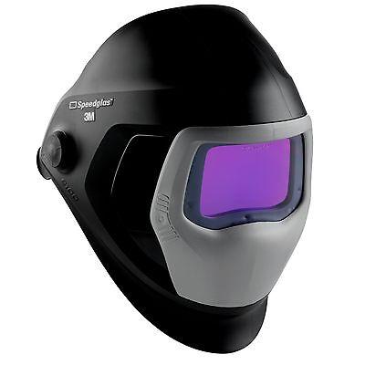 3m Speedglas 9100xxi Welding Helmet With Auto-darkening Lens 06-0100-30isw