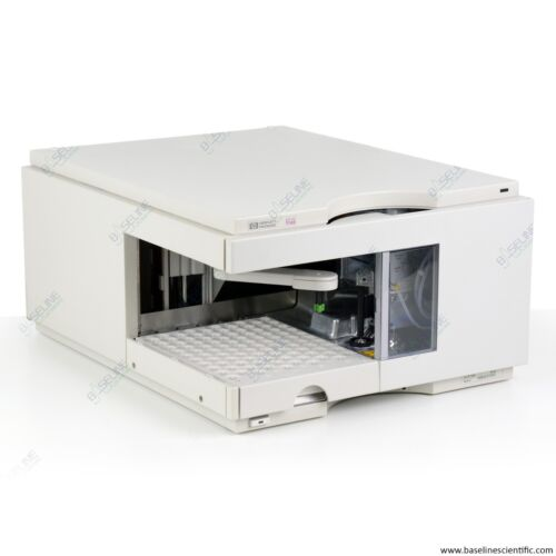 Refurbished Agilent HP 1100 G1313A Autosampler with 30-DAY WARRANTY