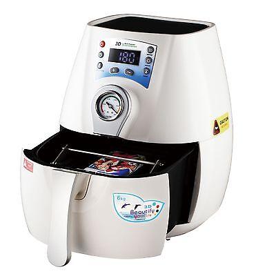 Mini 3d Sublimation Machine  Price Reduction
