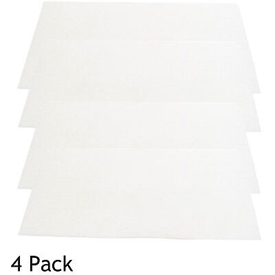 ELECTROLUX Genuine Oven Cooker Hood Grease Fat Filter Extractor - Pack of -