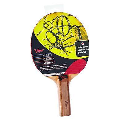 Ракетка для настольного Viper Table Tennis