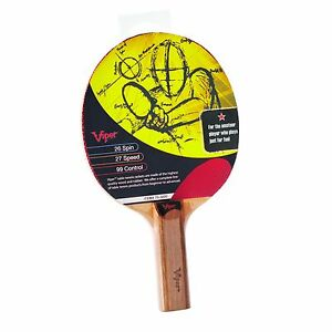 Viper-Table-Tennis-Racket-70-3000-w-FREE-Shipping