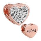 PANDORA Pink Fashion Jewelry