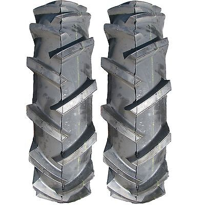 600x14 6.00x14 600-14 6.00-14 R-1 Lug Farm Tractor Tire Demolition Implement 6pr
