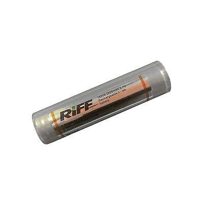 Original Li-Ion Akku für Riff TL 1500 / TL Easy / TL Mini, Typ 18650