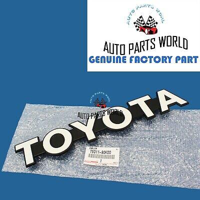NEW Genuine OEM Toyota Land Cruiser steering column cover 1995-1997 80 series