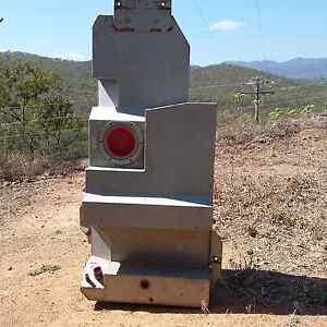 Hilux long range fuel tank Walkamin Tablelands Preview