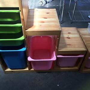 IKEA TOLFROST STORAGE Toowoomba Toowoomba City Preview