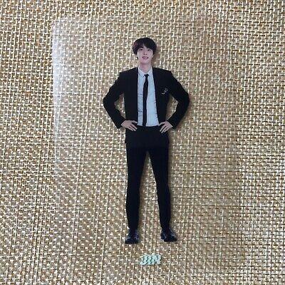 BTS JIN  [ FESTA Home Party 2018 Official Photocard Mood Light ]  N / +G