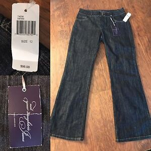 Jeans Size 12 - Not Your Daughters Jeans LA