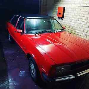 Ford Cortina mk4 TE Orelia Kwinana Area Preview