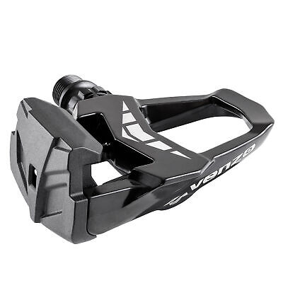 OG-EVKIN 9//16 Road Bike Clipless Bicycle Self-locking Pedals with SPD-SL Cleats