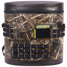 Orca Podster Realtree Max 14.25 Quart 12 Can Ice Cooler Day Back Pack, Camo
