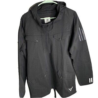 NEW Adidas Originals x White Mountaineering Pullover Jacket Size M Medium