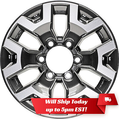 "New 16"" Replacement Alloy Wheel Rim for 2016-2020 Toyota Tacoma"