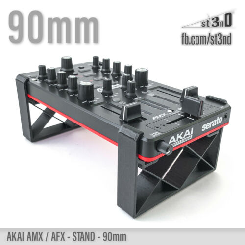 AKAI AMX / AFX - STAND - 3D printed - 100% Buyer Satisfaction