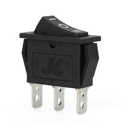 New Spdt On-off-on Rocker Switch 20a125vac - Usa Seller...fast Shipping