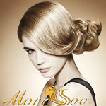 Moresoo Human Hair Extensions